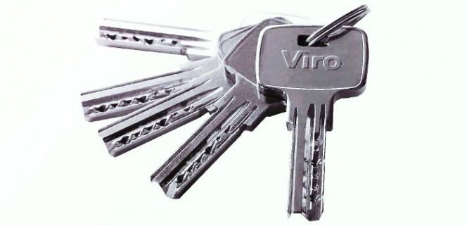 Tutto comincia dalla chiave - Chiavi di sicurezza ...