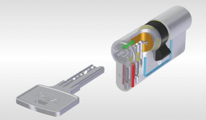 Miglior cilindro europeo per chiavi for Cilindro europeo migliore