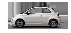 CHIAVI AUTO FIAT 500