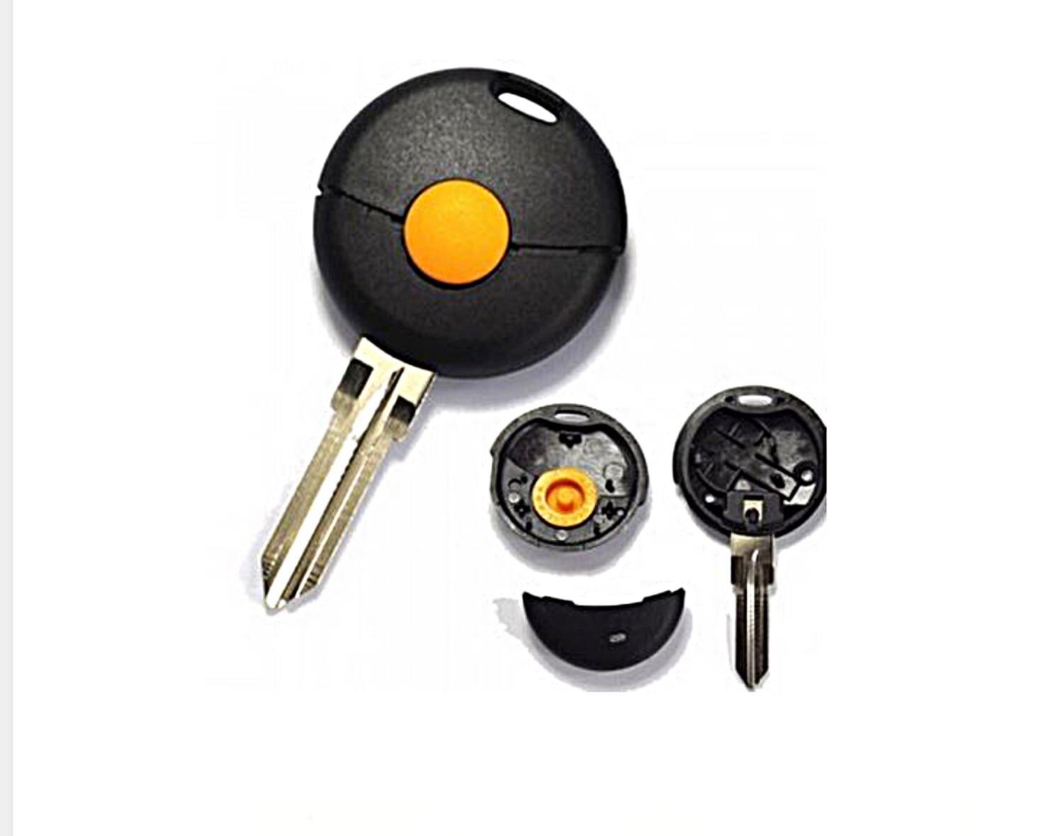 chiavi smart fortwo 450