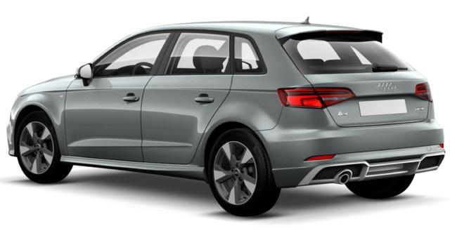 Duplicazione chiave macchina Audi A3 Monza