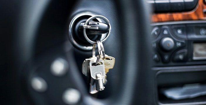 Problema con la chiave della mia auto Volkswagen Arteon Milano