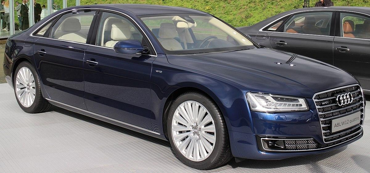 Rifacimento chiave auto Audi a Milano e Provincia