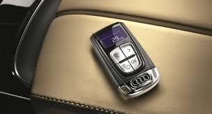 Rifare chiave per auto Audi a Milano in negozio specializzato