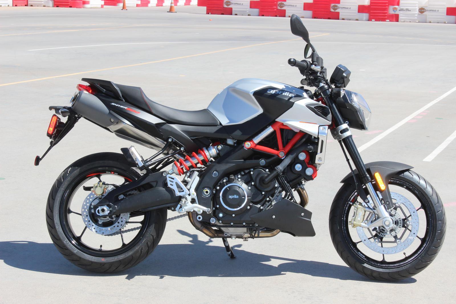 CHIAVI PER MOTOCROSS APRILIA SHIVER 900